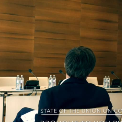 ACT, VAUNET and VÖP Seminar: State of the Union on commercial broadcasting