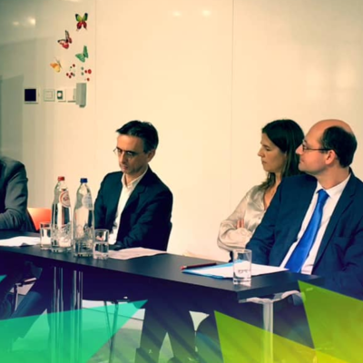 Roundtable on EU competition law issues and the new challenges posed by online platforms