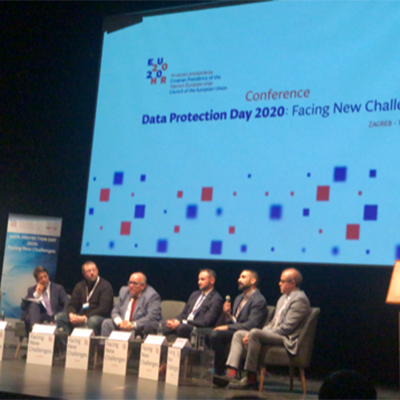ACT attends the Data Protection Day 2020: Facing New Challenges