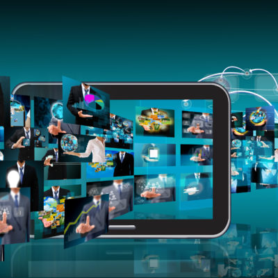 Behind the Screens II: Beyond broadcast: innovative models of content delivery