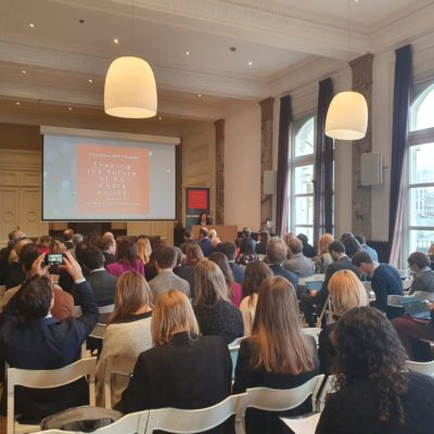 """ACT/AER/EBU/NME Conference: """"Shaping the future of EU Media Policy"""""""