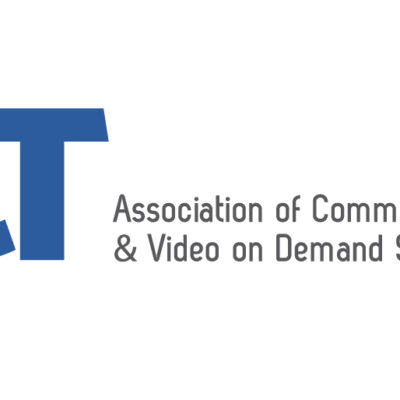 ACT name evolves to incorporate Video on Demand Services, reflecting the diversity of member offers and contribution to media pluralism